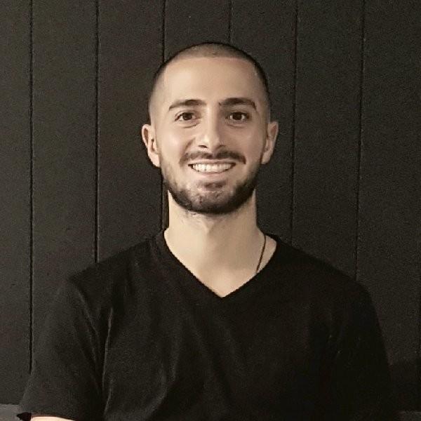 Ari Yeganeh