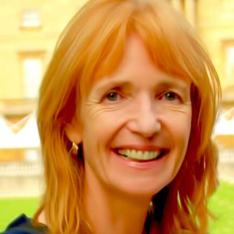 Delia Scales